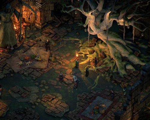 Pillars of Eternity: Deadfire