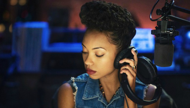 Dear White People (2 temporadas, 20 episodios)