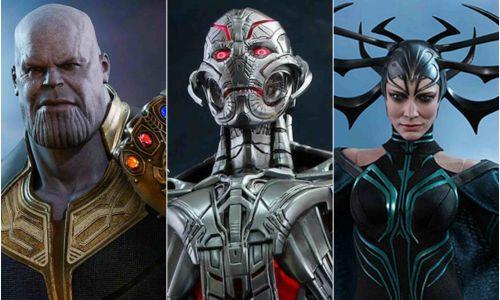 Los Villanos Más Poderosos De Las Películas Marvel Rankeamos