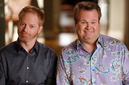 Cameron & Mitchell - Modern Family