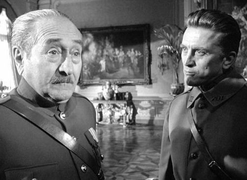 Paths of Glory 1957